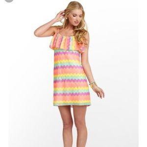 Lilly Pulitzer Laya Dress